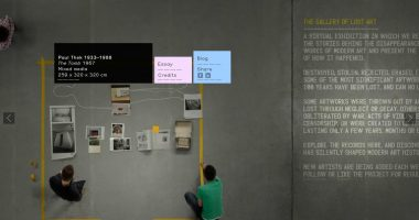 Museums in the era of participatory culture