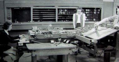 Una historia secreta: la informática femenina