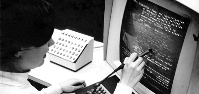 Hypertext Editing System, Brown University 1969.