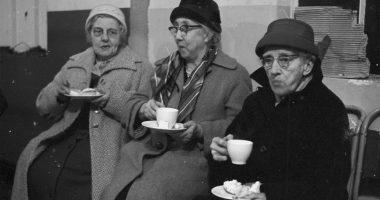 Democracias que envejecen?
