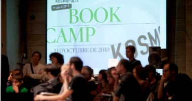 Recuperating, reprocessing, relaunching: after BookCamp Kosmopolis