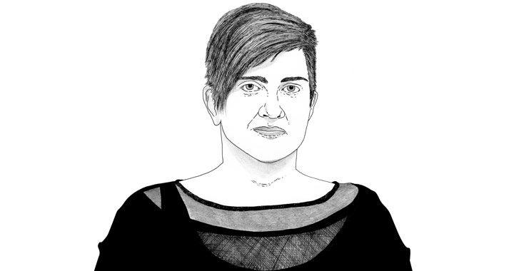 L'autoritat de l'inescrutable: entrevista amb Cathy O'Neil