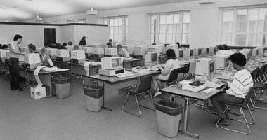 Educación digital no es alfabetización digital