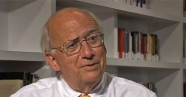 Who's in charge? Interview to Michael Gazzaniga