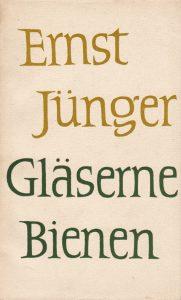 Primera edició de Gläserne Bienen (1957)