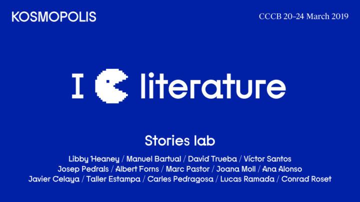 Stories Lab