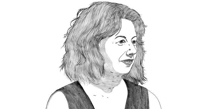 Laura F. Tenenbaum: «Hay que encontrar una forma de conectar con la naturaleza cada día»
