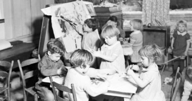 The contribution of the Montessori Method to an uncertain world
