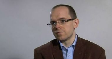 "Evgeny Morozov: ""A lot of people overestimates the democratic potential of the Internet"""