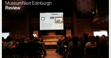 Dear audience: some thoughts on the Museum Next 2011 conference