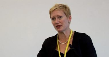 "Nancy Proctor: ""Putting under a single leader strategy, being digital or analogue"""