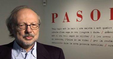 La innovació en l'obra de Pasolini