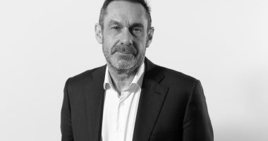 "Paul Mason: ""Information technology is going to erode the need for work"""