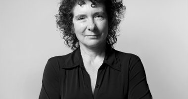 "Jeanette Winterson: ""I believe in human beings, even though they have done some terrible things"""