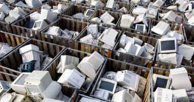 África recicla y crea tecnología