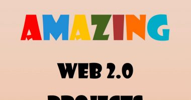 The Amazing Web 2.0 and expanded education